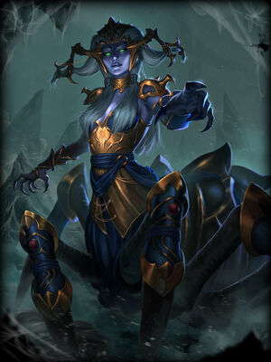Arachne Golden - New