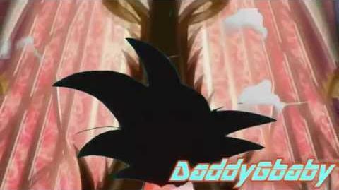 Darkseid vs Goku