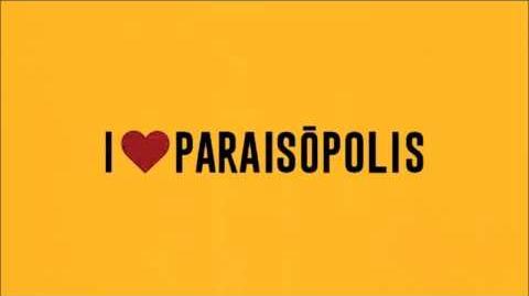 I Love Paraisópolis - Aqueles Olhos - DOM M