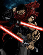 Sithdarth-nai-kage-star-wars-x