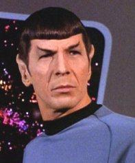 Spock hm