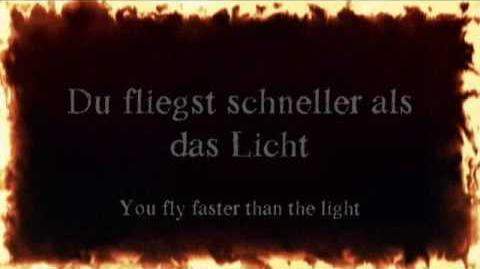 E Nomine- Schwarze Sonne lyrics