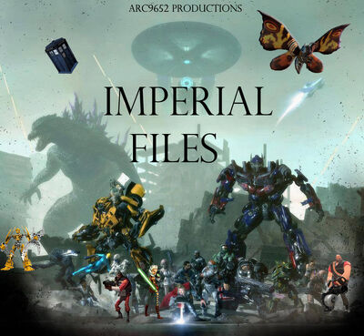 Imperial Files Logo