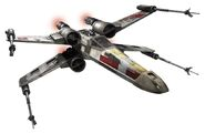 RedFive X-wing SWB