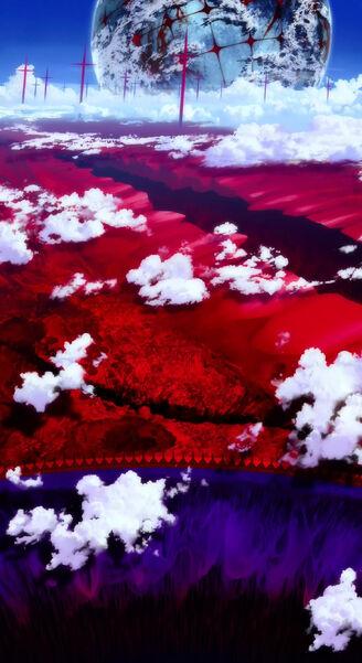 Evangelion Shin Gekijouban Q - Large 102