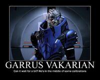 Garrusvakarian by grievousorvenom-d5flr46