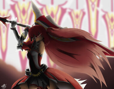 Grand master elesis sword of victories by xxtidexx-d9e2abk