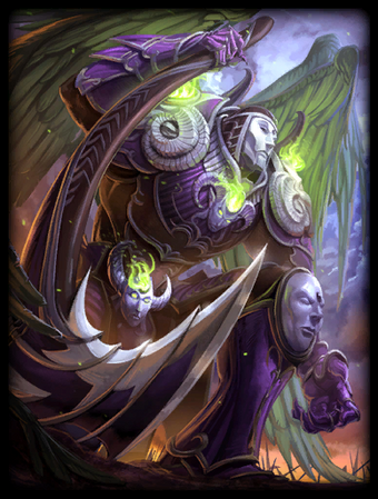 T Thanatos Skin1 Card