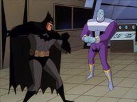 Batman Brainiac