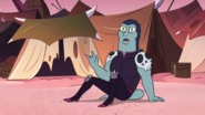 S3E2 Toffee shocked by Moon's dark magic