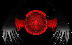 Fallen angel logo 1 5 by supersonix07-d30hgzq