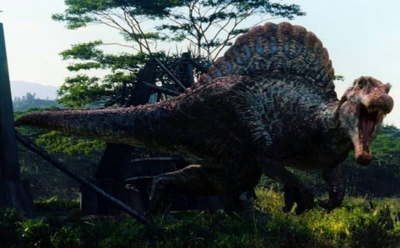 Spinosaurus legends of the multi universe wiki fandom powered by wikia - Spinosaurus jurassic park ...