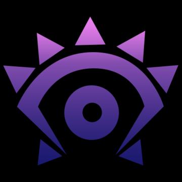 Succubus Eye Mark