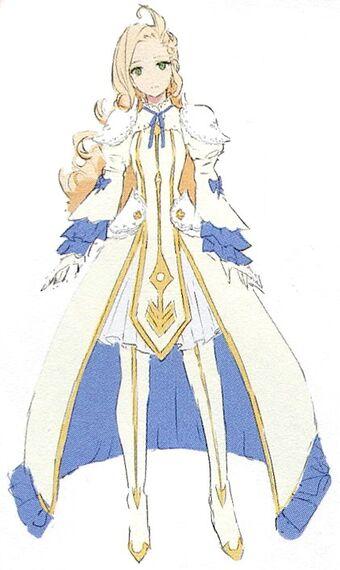 Teresa (Concept)