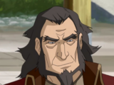Bumi (Legend of Korra)
