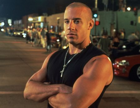 Dom Toretto