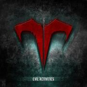 Evil Activities DJ logo