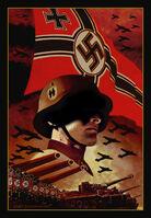 Lg Nazi Blitzkrieg cover