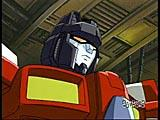 Starscream frown