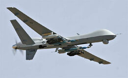 Reaper drone uav 9059