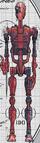 B1-Killer Kampfdroide Unit-CM 130