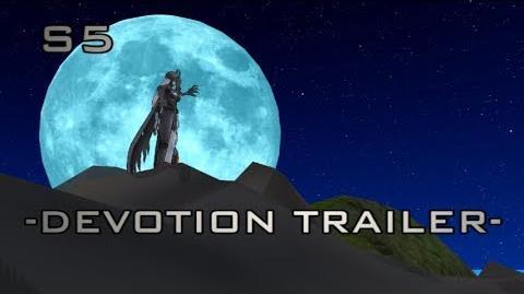 THE CHAOTIC WARS Season 5 Devotion TEASER TRAILER