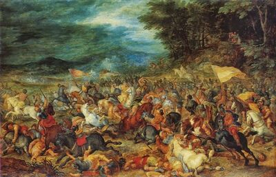 The Battle of Israelites