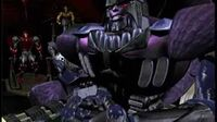Beast Wars Megatron 'Yes' Compilation.
