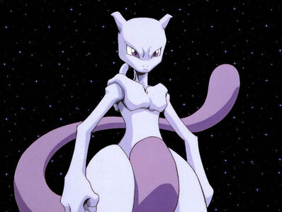 Mewtwo Pokemon Wallpapers 3