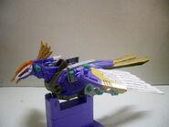 Rainbow Jerk Flight Mode