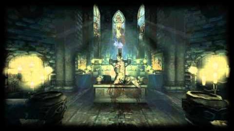 Amnesia A Machine For Pigs (Soundtrack) - Mors Praematura (Instrumental London Streets Version)