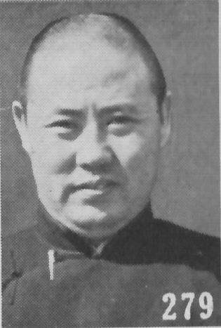 Fu Zuoyi
