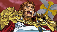 King Dyma Goldwin