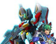 Lance (Hero of Robots)