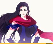 Anime-Lisa-Lisa-JoJo's-Bizarre-Adventure-haze00-4566649
