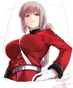 Florence nightingale fate grand order and fate series drawn by isshiki ffmania7 sample-bed684e1d783a974c7b13cf0d4f8ca12