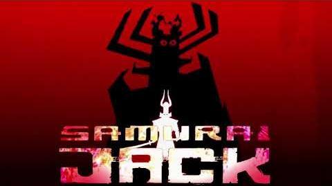 Samurai Jack Season 5 - Mass Sister Killing (OST)