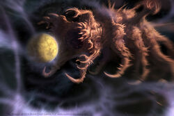 The-Strange-Planetovore