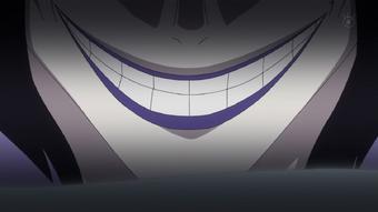 Caesar-Clown-Evil-Smile-One-Piece-Episode-589-Anime