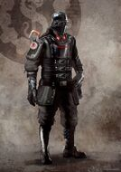 Deathshead-Commando-Wolfenstein-The-New-Order-Villains-Concept-Art-723x1024
