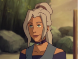 Kya (Legend of Korra)