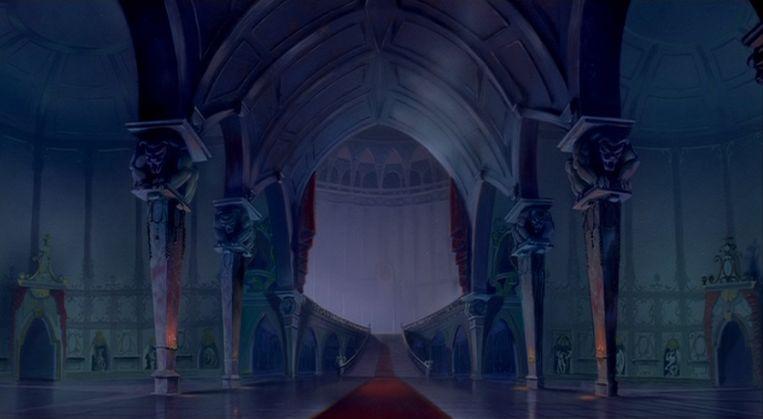 haunted castle 23jpg - Multi Castle Interior
