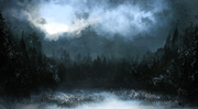 Winter in a dark world by aeflus-d72zvw1