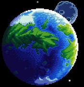 Avalice planet