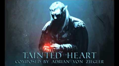 Dark Music - Tainted Heart