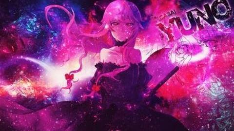 Yuno Gasai (Mirai Nikki) AMV- I'm Insane