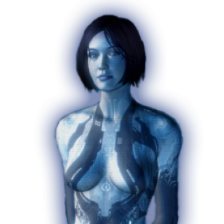 Cortana | Legends of the Multi Universe Wiki | FANDOM powered by Wikia
