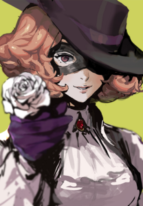 Okumura haru persona and persona 5 drawn by rr suisse200 838db2d59cea930c8200a3eaf34212e9