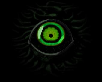 Cyaegha the destroying eye by dadonyordel-d2k520a