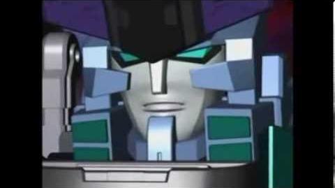 HMV Megatron sings Hypno's Lullaby